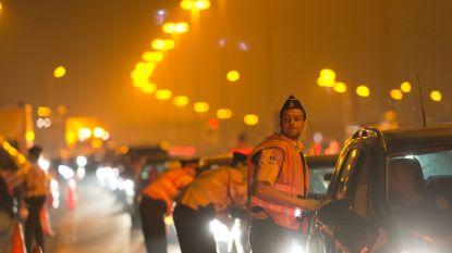 Roekeloze chauffeur blijkt onder invloed te zijn van drugs, zijn rijbewijs was eerder al ingetrokken