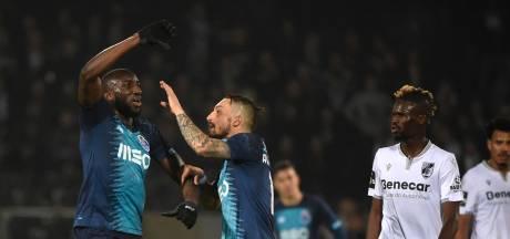 FC Porto-spits Marega reageert op racisten: 'Kom nooit meer naar het stadion'