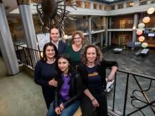 Mentoren helpen scholieren in Eindhoven met hun keuze voor de toekomst