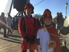 De Langstraat verwelkomt Sint en zijn pieten