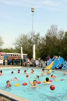 Mag het zwembad in Arnemuiden weer open?