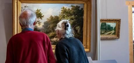 Expositie Lage Landen in Markiezenhof trok 16.500 bezoekers