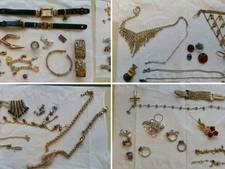 Geen camera's in Veenendaal ondanks mysterieuze verdwijning juwelenschat