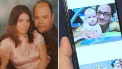 Tina (46) na bijna dertig jaar herenigd met kind waarvan ze dacht dat het dood was