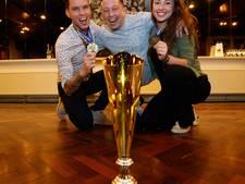 Wereldkampioenen linedancen mogen straks voor eigen publiek knallen in Halderberge