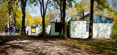 Vakantiehuisjes meer in trek door krappe woningmarkt