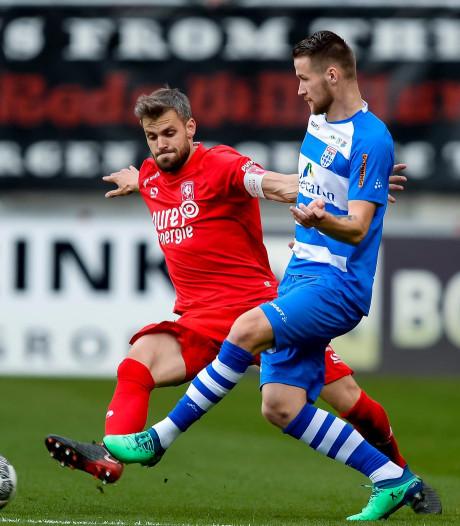 Stefan Thesker vervolgt loopbaan bij Holstein Kiel