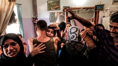 Israëlisch leger treft 25 doelen in Gazastrook als vergelding