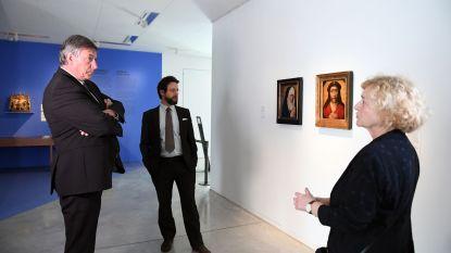 M Leuven opent met succes: uitverkochte eerste week en bezoek van minister-president Jan Jambon