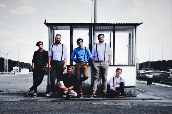 de Nederlandstalige popgroep Stadswacht