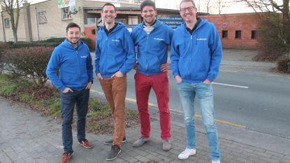 Grootste dropping van Vlaanderen komt naar Liedekerke: 1.000 deelnemers gaan uitdaging aan