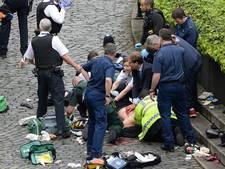 Britse staatssecretaris held van Londen na reanimeren politieagent