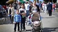 Rommelmarkt op De Vijfwegen straks  aan 28ste editie toe