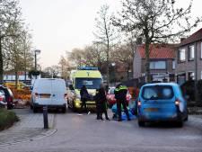 Jonge fietsster gewond aan hoofd door botsing met auto in Cuijk