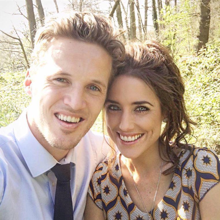 Jake en Emmy Coates.
