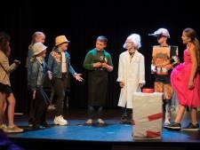 Eindmusical De Klepper gaat door en ook nog eens in 'een echt theater'