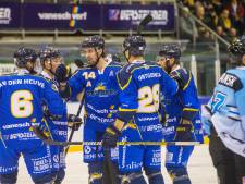 Trappers wint tumultueuze topper van Indians