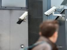 Meer camera's in de stad, ook als het ten koste gaat van de privacy?