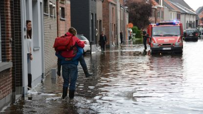 Infoavond rond 'Water en Klimaat'