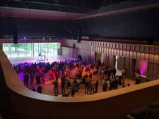 Concertzaal Musis Arnhem maakt kans op Betonprijs