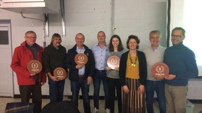 Vijf Gaverse sportclubs behalen bronzen Sportivos-medaille voor strijd tegen alcohol- en druggebruik