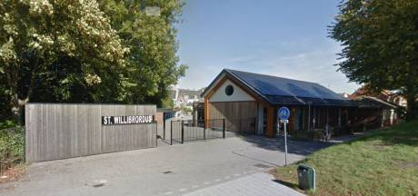 Schotten tussen peuters en kleuters verdwijnen op kindcentrum Willibrordus in Hulst