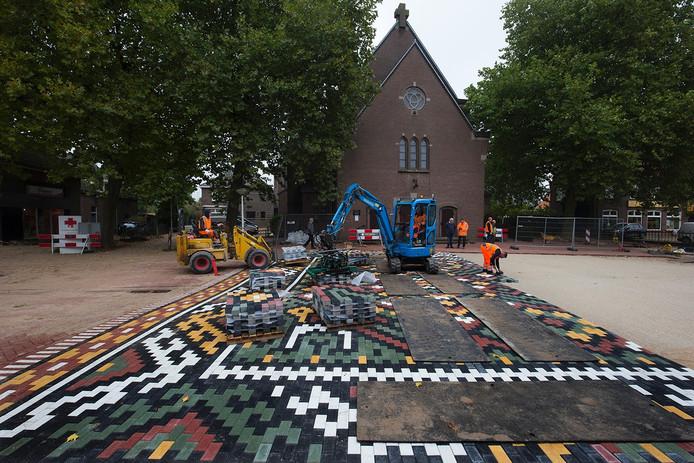 Perzisch Tapijt Rotterdam : Perzisch tapijt aanwinst voor westervoort home gelderlander.nl
