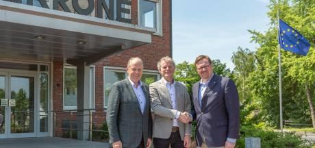 Deurnese Knapen Trailers komt in handen van Duits concern Krone