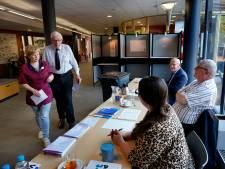Molenlanden gaat voor derde keer in korte tijd naar de stembus: 'Stemmoe? Wij niet!'
