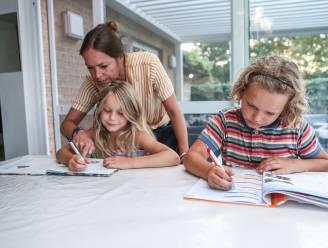 Thuisonderwijs nu nog moeilijker dan tijdens lockdown: hoe hou je je kind in quarantaine bij de les?