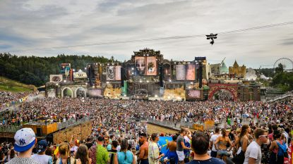 Festivalganger Tomorrowland overleden: in totaal zeven personen naar ziekenhuis