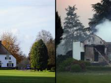 Drama voor alleenstaande vrouw (80) na verwoestende brand in Esch: 'Ze is alles kwijtgeraakt'