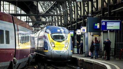 Eurostar en Thalys willen fuseren: op naar één ticket en op elkaar afgestemde dienstregelingen