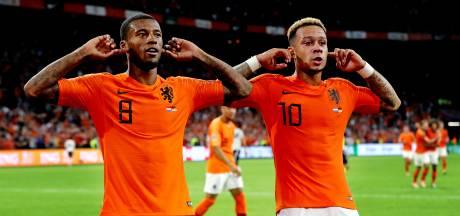 Wie wint de oefeninterland in Brussel?