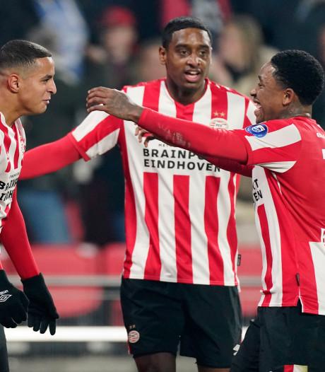 Podcast #PSVpraat   'Marcel Brands is bij PSV meer gemist dan gedacht'