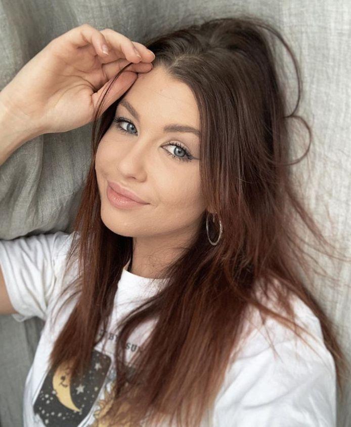 Marie Lopez, alias EnjoyPhoenix sur les réseaux sociaux.