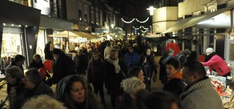 Zeeuws-Vlaanderen komt in kerstsferen