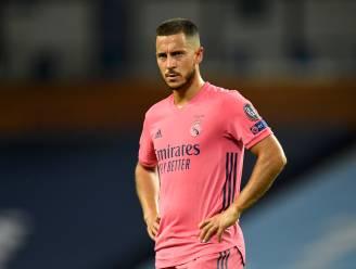 """Spaanse media: """"Hazard niet fit voor Clásico"""""""