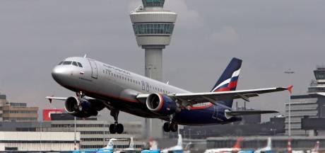Vliegverkeer boven Zwolle is toegenomen
