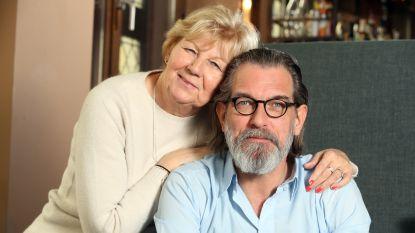 """De vader van Rob Vanoudenhoven kampte met een alcoholprobleem: """"Ik ga zeker niet de weg op van papa"""""""