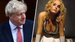 Boris Johnson krijgt schandaal bovenop zijn brexitperikelen: sluisde hij overheidsgeld door naar 'intieme' vriendin?