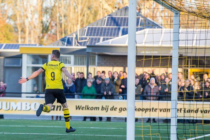 Be Ready - SC Hoge Vucht