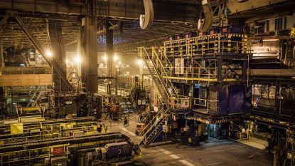 Verdachte opgepakt na koperdiefstal bij ArcelorMittal
