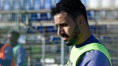 """""""Het is geen crisis"""": Chadli gelooft dat Anderlecht Club kan kloppen en hij hint ook naar afscheid bij Rode Duivels"""