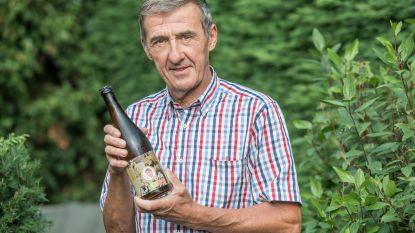 Jempi-biertje voor overleden wielerlegende