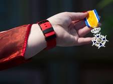 In Deventer 13 koninklijke onderscheidingen