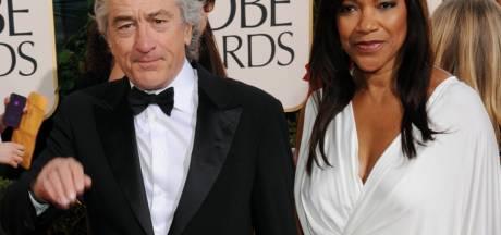 'Robert De Niro en vrouw na twintig jaar uit elkaar'
