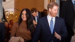 """Uithaal Harry en Meghan over verlies merknaam 'Sussex Royal' frustreert Buckingham Palace: """"Ze zijn het noorden kwijt"""""""