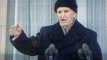 Roemenië herdenkt revolutie die in 1989 einde maakte aan dictatuur Ceaușescu