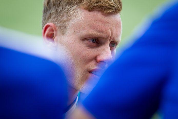 """Rick Dekker wacht na zes jaar PEC Zwolle nog op een nieuwe uitdaging: ,,Ik zeg tegen geen club bij voorbaat nee. In die situatie bevind ik me ook niet."""""""